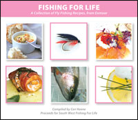 Fishing for Life Cook Book