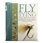 Veniard Peter Gathercole's Fly Tying For Beginners Book