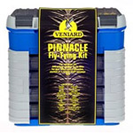 Pinnacle Fly Tying Kit