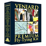 Veniard Premium Fly Tying Kit